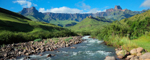 Cape Mountains Zulus Vacation Package